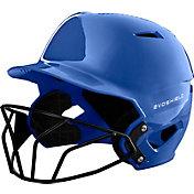 EvoShield Girls' XVT Fastpitch Batting Helmet w/ Mask