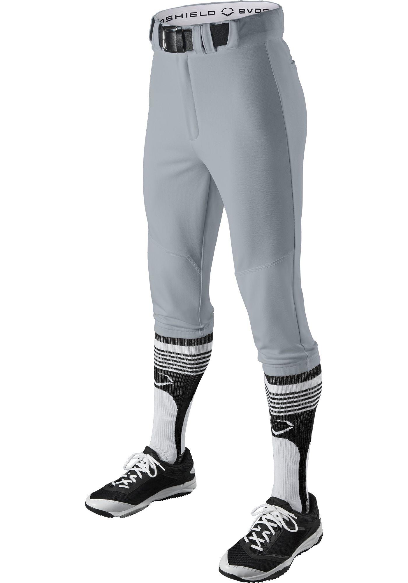 EvoShield Boys' Throwback Knicker Baseball Pants