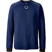 EvoShield Boys' Pro Team Heater Fleece Shirt