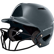 EvoShield Youth XVT Scion Batting Helmet w/ Mask 2020