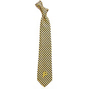 Eagles Wings Pittsburgh Pirates Gingham Necktie