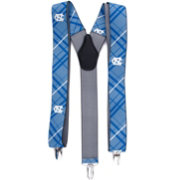 Eagles Wings North Carolina Tar Heels Oxford Suspenders