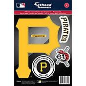 Fathead Pittsburgh Pirates Logo Wall Decal