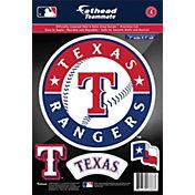 Fathead Texas Rangers Logo Wall Decal
