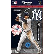 Fathead New York Yankees Gleyber Torres Teammate Wall Decal
