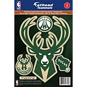 Fathead Milwaukee Bucks Logo Wall Decal