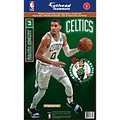 Fathead Boston Celtics Jayson Tatum Teammate Wall Decal