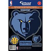 Fathead Memphis Grizzlies Logo Wall Decal