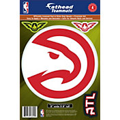 Fathead Atlanta Hawks Logo Wall Decal