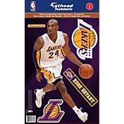 Fathead Los Angeles Lakers Kobe Bryant Teammate Wall Decal