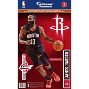 Fathead Houston Rockets James Harden Teammate Wall Decal