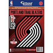 Fathead Portland Trail Blazers Logo Wall Decal