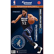 Fathead Minnesota Timberwolves Karl-Anthony Towns Teammate Wall Decal