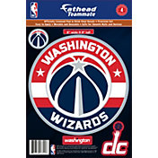 Fathead Washington Wizards Logo Wall Decal