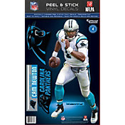 Fathead Carolina Panthers Cam Newton Teammate Wall Decal