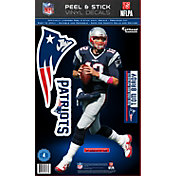 Fathead New England Patriots Tom Brady Teammate Wall Decal