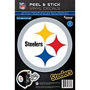 Fathead Pittsburgh Steelers Logo Wall Decal