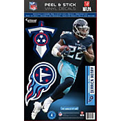 Fathead Tennessee Titans Derrick Henry Teammate Wall Decal