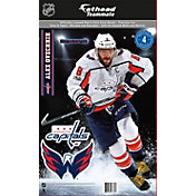 Fathead Washington Capitals Alex Ovechkin Teammate Wall Decal