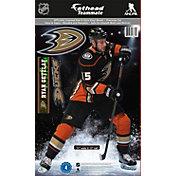 Fathead Anaheim Ducks Ryan Getzlaf Teammate Wall Decal