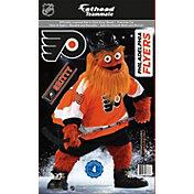 Fathead Philadelphia Flyers Gritty Mascot Teammate Wall Decal