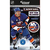 Fathead New York Islanders Mathew Barzal Teammate Wall Decal