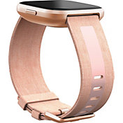 Fitbit Versa 2 Woven Reflective Band