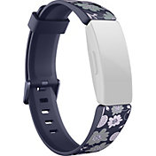 Fitbit Inspire Bloom Print Accessory Band
