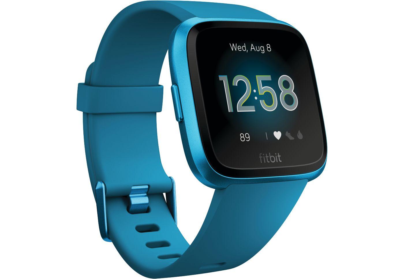 Fitbit Versa Lite Activity Tracker