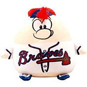 FOCO Atlanta Braves Mascot Smusher Plush