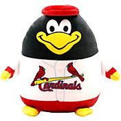 FOCO St. Louis Cardinals Mascot Smusher Plush