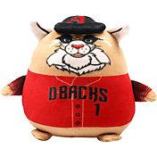 FOCO Arizona Diamondbacks Mascot  Smusher Plush