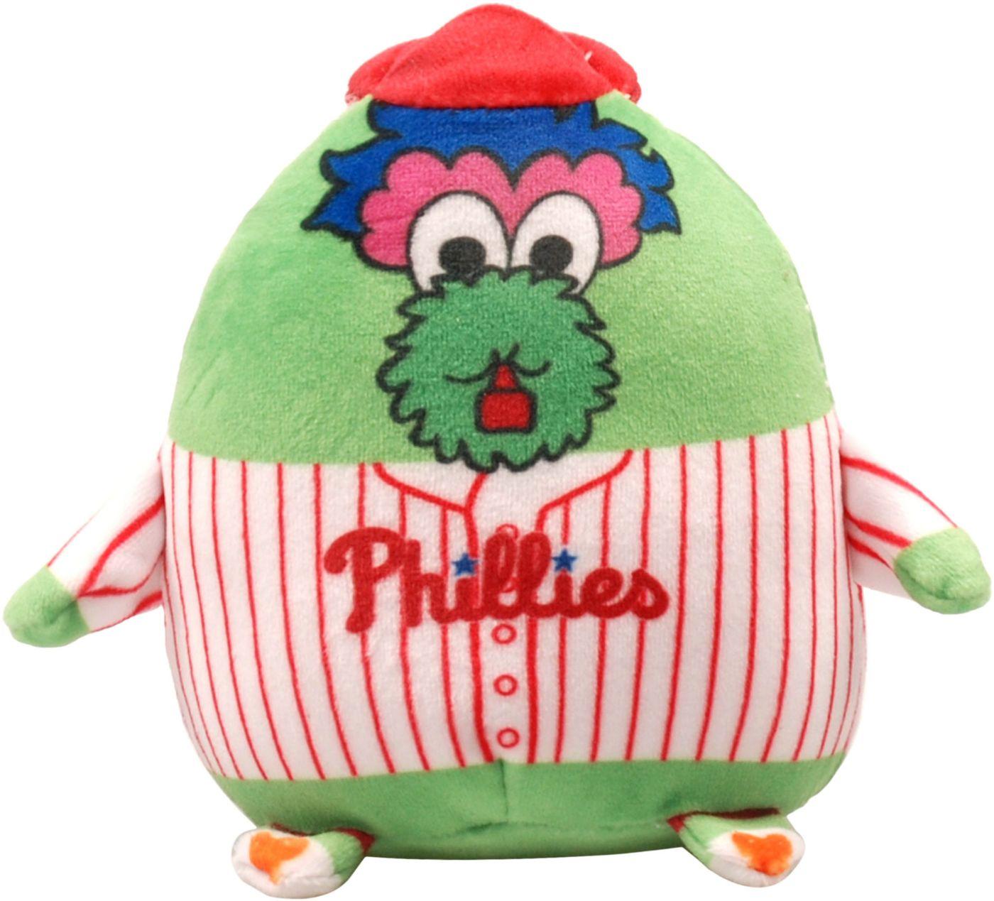 FOCO Philadelphia Phillies Mascot  Smusher Plush