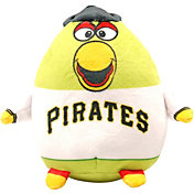 FOCO Pittsburgh Pirates Mascot  Smusher Plush