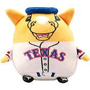 FOCO Texas Rangers Mascot  Smusher Plush