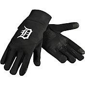 FOCO Detroit Tigers Neoprene Texting Gloves