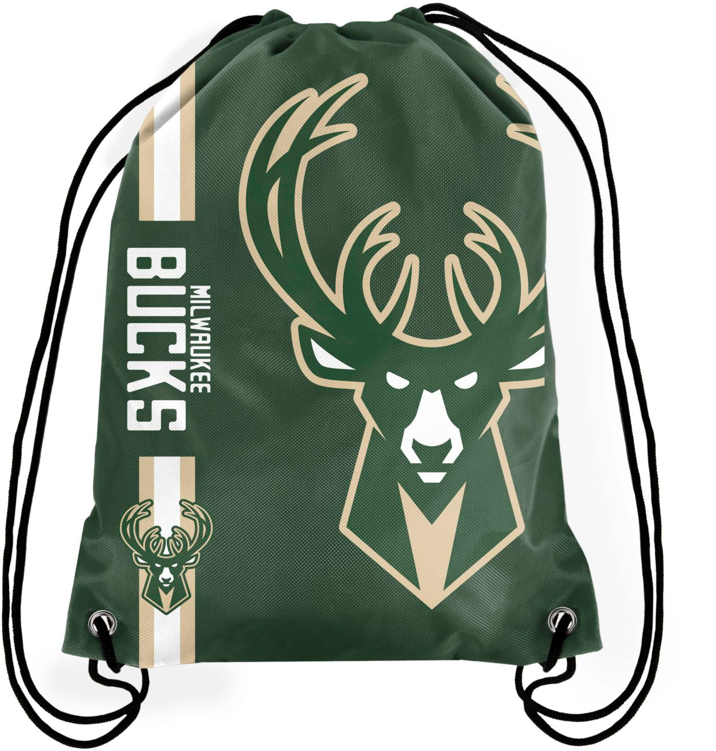 FOCO Milwaukee Bucks String Bag