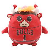 FOCO Chicago Bulls Smusher Plush