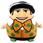 FOCO Boston Celtics Mascot Smusher Plush