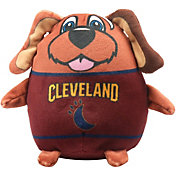 FOCO Cleveland Cavaliers Mascot  Smusher Plush