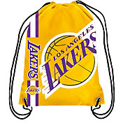FOCO Los Angeles Lakers String Bag