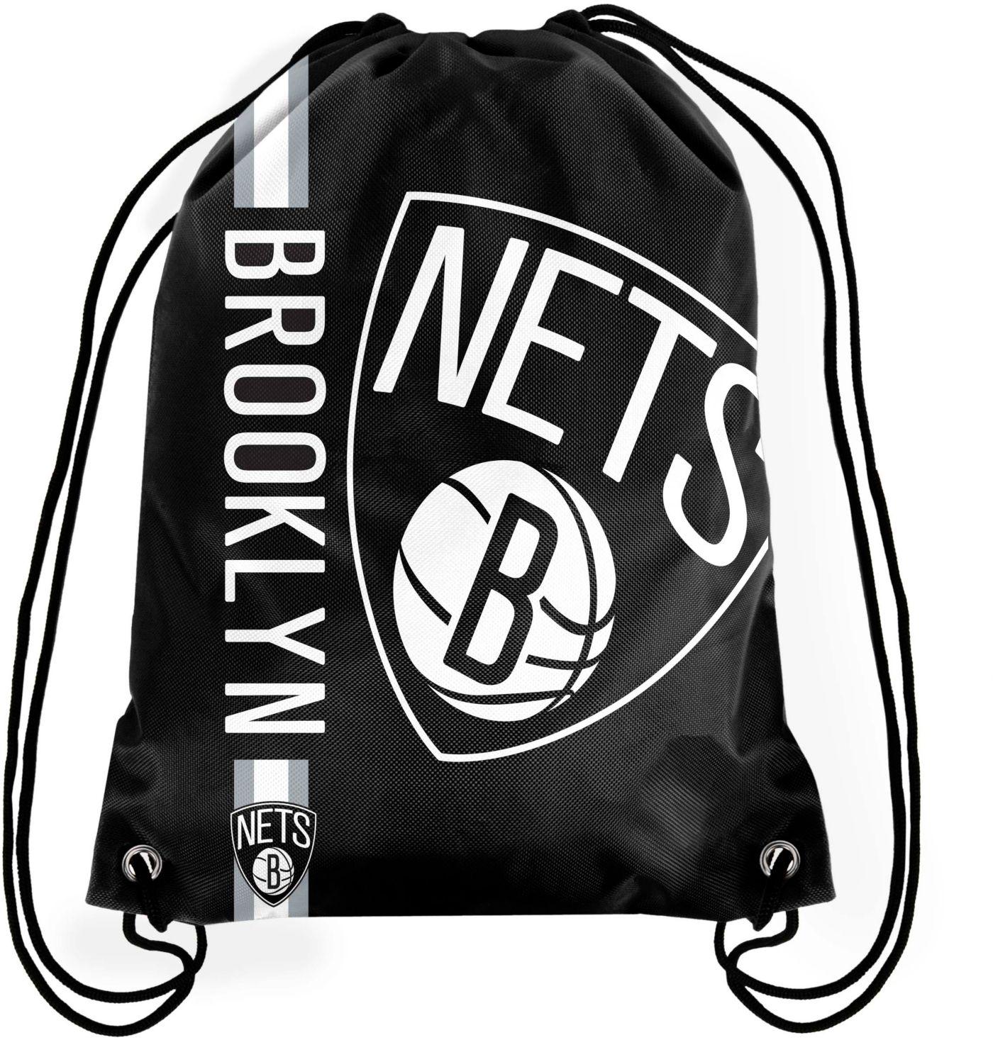 FOCO Brooklyn Nets String Bag