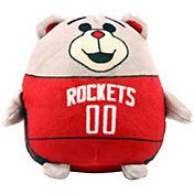 FOCO Houston Rockets Mascot Smusher Plush