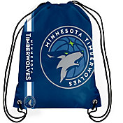 FOCO Minnesota Timberwolves String Bag