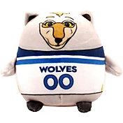 FOCO Minnesota Timberwolves Mascot Smusher Plush