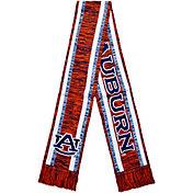 FOCO Auburn Tigers Big Logo Scarf