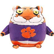 FOCO Clemson Tigers Mascot Smusher Plush