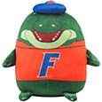 FOCO Florida Gators Mascot  Smusher Plush