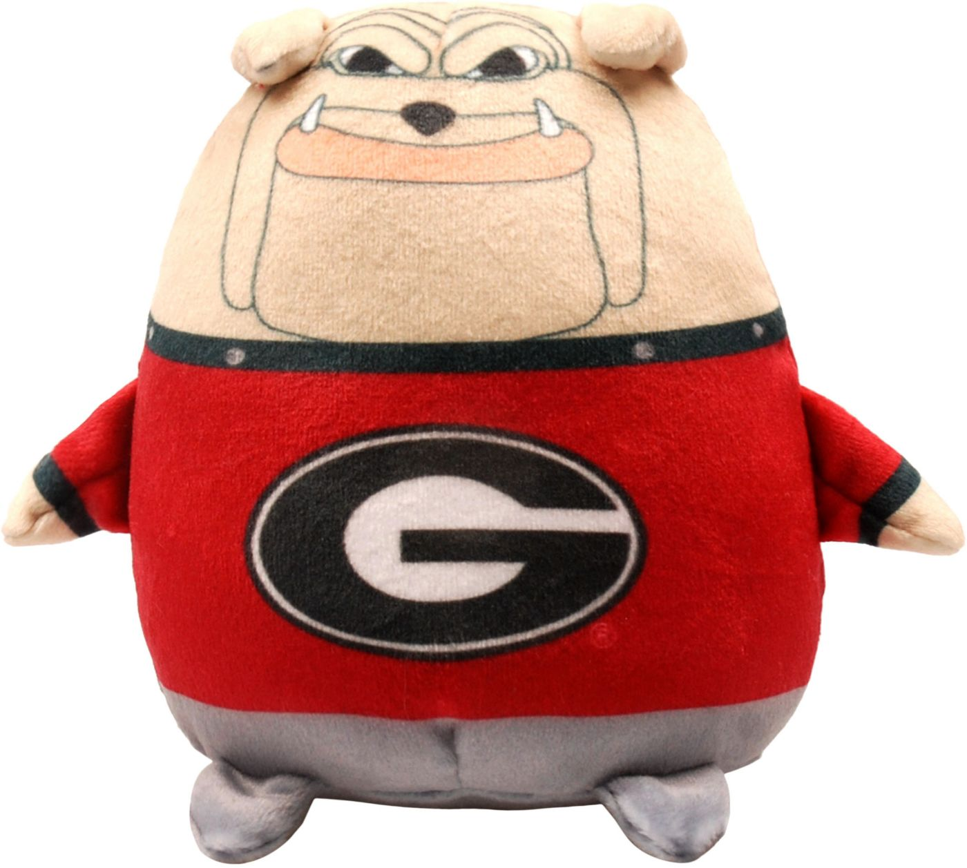 FOCO Georgia Bulldogs Mascot  Smusher Plush