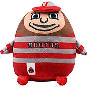 FOCO Ohio State Buckeyes Mascot  Smusher Plush